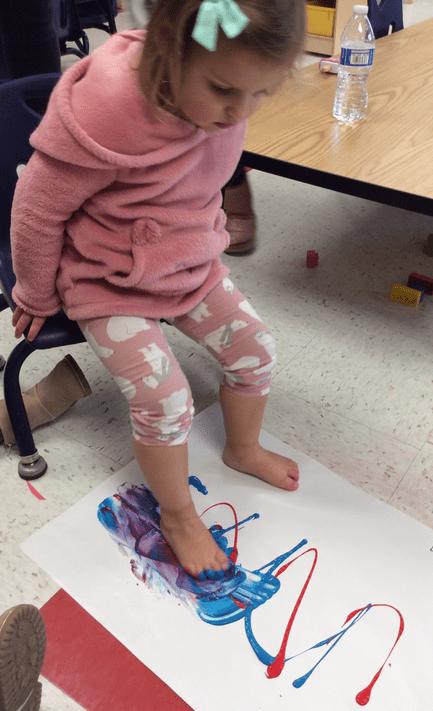 Educational Activities for children in Westerville